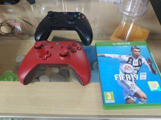 Xbox One 2 Mandos