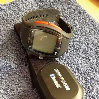 OFERTA Reloj + pulsómetro Bluetooth