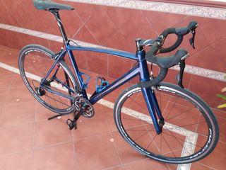 Bicicleta Merida Scultura 400 (talla 52)