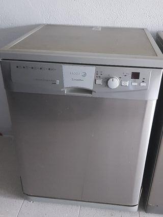 lavavajillas fagor innovation