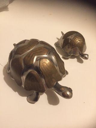 Tortugas decorativas