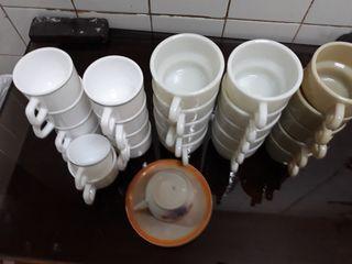 lote tazas