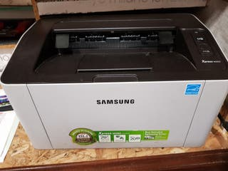 Impresora Laser Samsung 20ppm