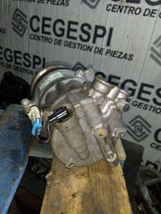 Compresor aire acondicionado Opel Insignia berlina