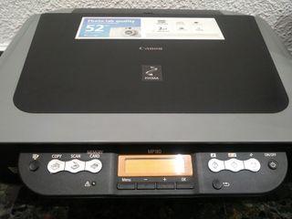 Impresora Canon Pixma MP180