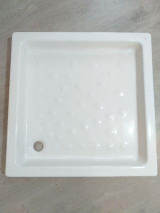 plato de ducha en buen estado