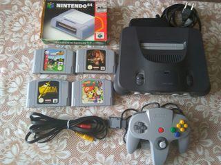 Xbox sega Nintendo PlayStation consola juegos