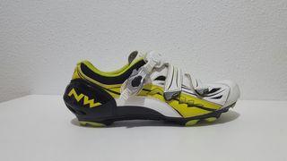 zapatillas mtb northwave 45