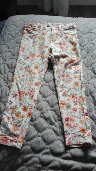 pantalon mayoral niña