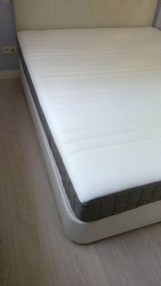 King En Ikea Madrid Mano Colchón Segunda Wallapop Size De DHIYWE29