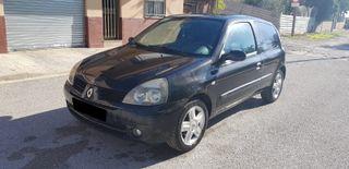 Renault Clio 2006 Diésel (633455786)