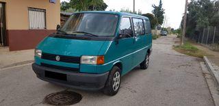 Volkswagen Caravelle 1999 Diésel (633455786)