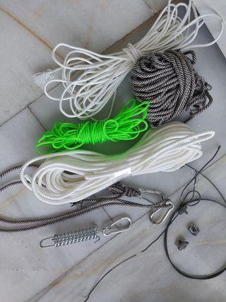 Cuerdas y tensores