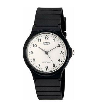 3bb7a80a97e7 Reloj Casio analógico de segunda mano en Madrid en WALLAPOP