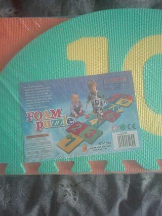 juego puzzle albombra
