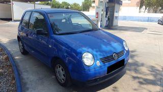 volkswagen Lupo 2001 Gasolina (633455786)