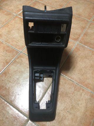 Consola central Golf MK2