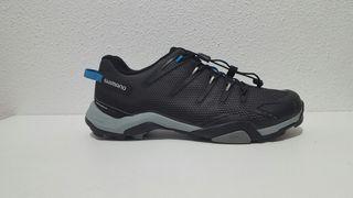 zapatillas mtb shimano 45