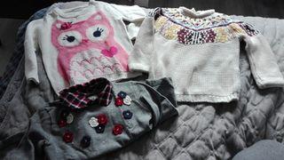 jerseys niña 2años