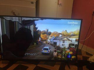 Se vende tv escucho ofertas