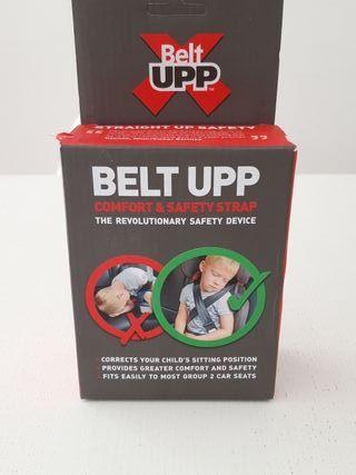 d8c4fe12b Cinturón de seguridad para niños de segunda mano en Madrid en WALLAPOP