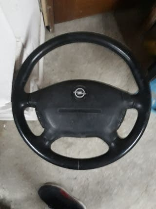 volante con airbag Opel vectra