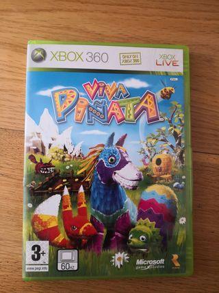 VIVA PIÑATA juego de Xbox 360