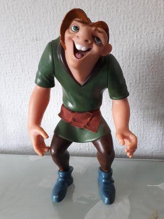 Muñeco Quasimodo.