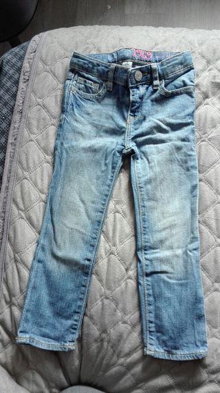 pantalon gap niña