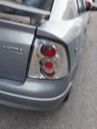 faros traseros Opel astra g 2001