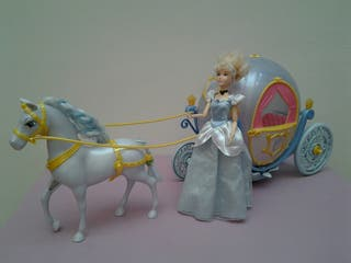 Barbie Cenicienta