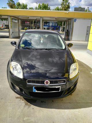 Fiat Bravo 1.9 jtd 120 cv año 2009 5 puertas