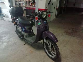 Se vende Honda