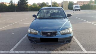 Hyundai Elantra 2005 Diésel (633455786)