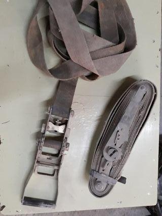 carracas con cinta-eslinga