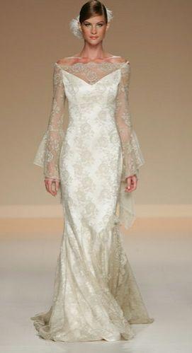 d369d5368 Vestido de novia talla 36 de segunda mano en la provincia de ...