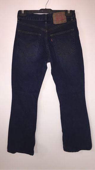 Levis 525 W27 L32 pantalon original