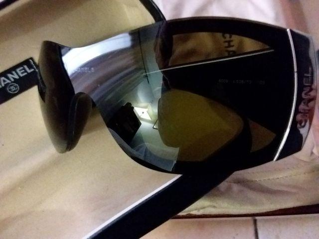 67882ee0f2 Gafas de sol CHANEL. de segunda mano por 70 € en Marratxí en WALLAPOP