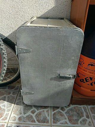 Armario de bandejas de horno