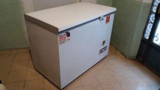 congelador arcón fagor