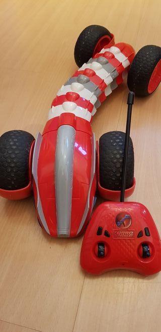 turbo snake radiocontrol
