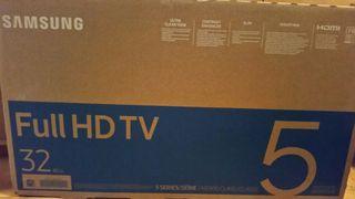 "TV Samsung 32"" serie 5 5300"