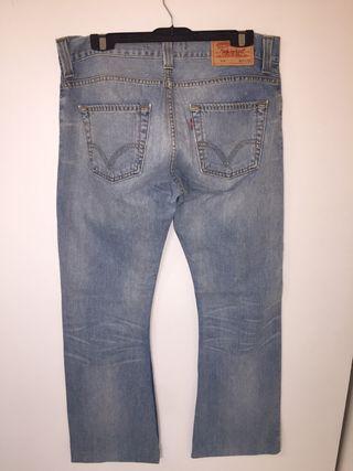 Levis 512 W31 L32 pantalon