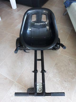 Hoverboard Patinete eléctrico.
