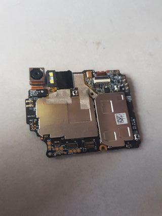 placa base para Bq A4.5