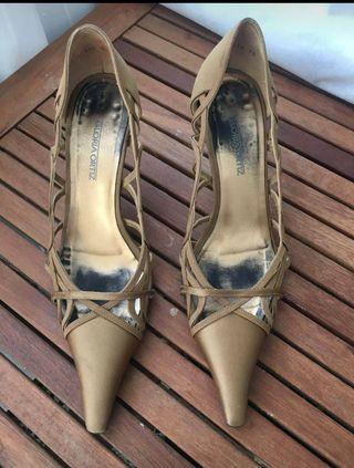 zapatos GLORIA ORTIZ 38