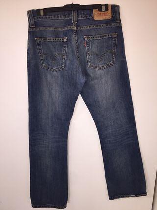 Levis 512 W30 L34 pantalon