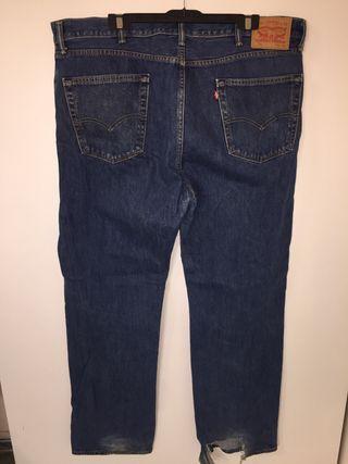 Levis 751 W42 L34 pantalon