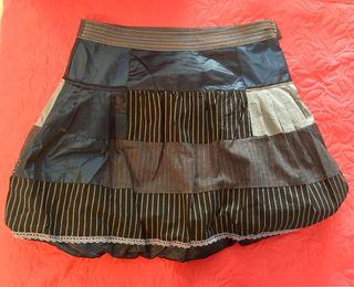 Falda Desigual original Talla 42