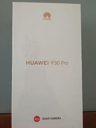Huawei P30 pro PRECINTADO